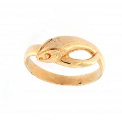 """""""Slange ringen"""" Colding design"""