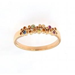 """""""Champange ringen"""" farve Colding design"""