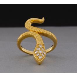 """""""Snake ringen"""" Colding design"""