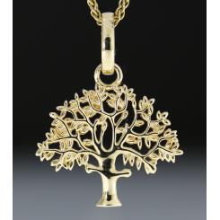 """""""Livets træ"""" lille originalen Design Kim Colding"""